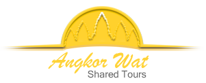 Angkor Wat Shared Tours