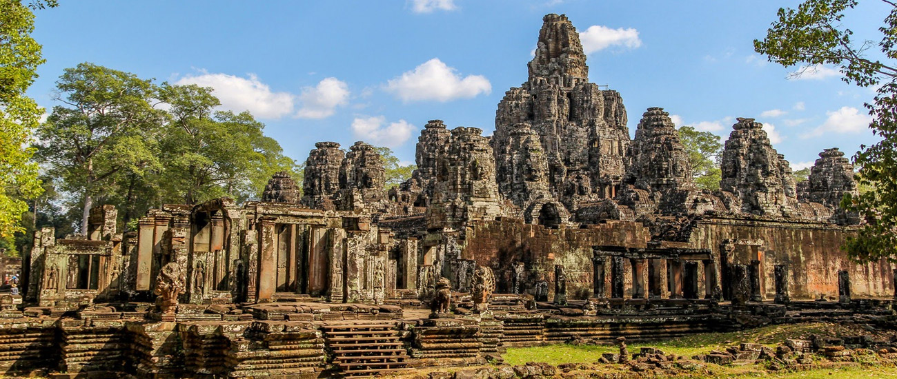 Explore Siem Reap Tour
